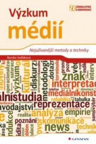 Výzkum médií