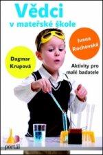 Portál Vědci v mateřské škole