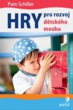 Hry pro rozvoj dětského mozku