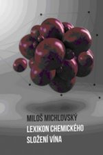 Lexikon chemického složení vína