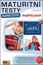 Maturitní testy nanečisto Anglický jazyk