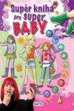 Super kniha pre super baby