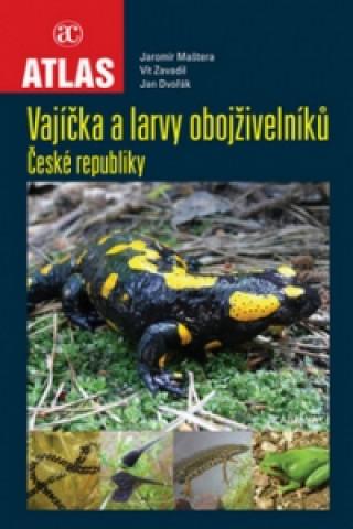 Vajíčka a larvy obojživelníků České republiky