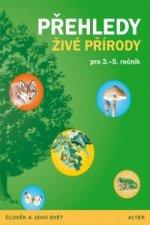 Přehledy živé přírody pro 3.-5. ročník