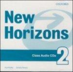 New Horizons: 2: Class CD