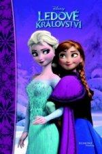 Ledové království Pohádkový román
