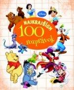 100 najkrajších rozprávok