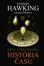 Ešte stručnejšia história času
