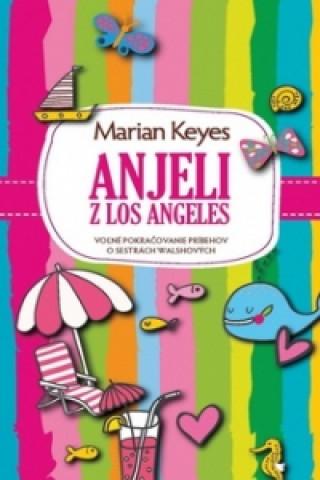 Anjeli z Los Angeles