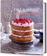 FIKA & HYGGE - Skandinávské pečení pro chvíle pohody