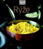 Kniha Rýže
