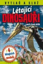 Létající dinosauři a další létající ještěři