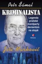 Kriminalista Jiří Markovič