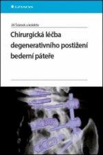 Chirurgická léčba degenerativního postižení bederní páteře