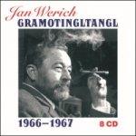 Jan Werich Gramotingltangl