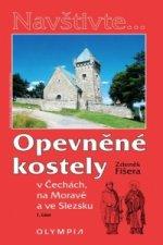 Opevněné kostely  I. část