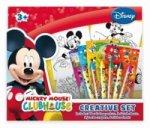 Mickey Mouse Kreativní set