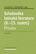 Středověká latinská literatura (6.-15. století)