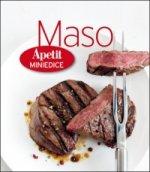 Kniha Maso