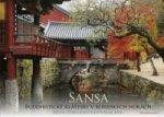 Sansa Buddhistické kláštery v korejských horách