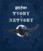 Harry Potter Tvory a netvory