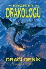 Dračí deník Kroniky drakologů