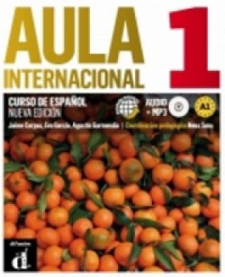 Aula Internacional 1 (A1) – Libro del al. + CD