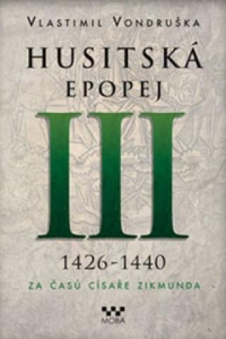 Husitská epopej III 1426-1437