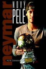 Kniha Neymar
