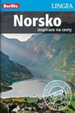 Kniha Norsko