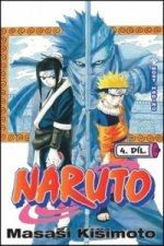 Naruto 4 Most hrdinů