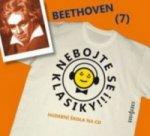 Nebojte se klasiky! 7 Ludwig van Beethoven