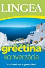 Gréčtina konverzácia