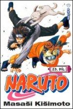 Naruto 23 Potíže