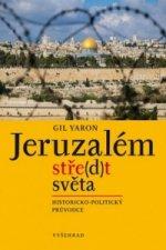Jeruzalém stře(d)t světa