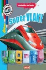 Super vlaky