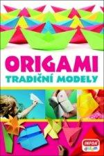 Origami Tradiční modely