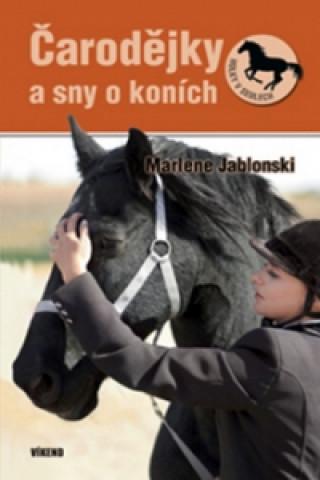 Čarodějky a sny o koních