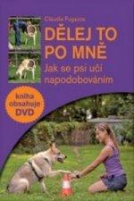 Dělej to po mně + DVD