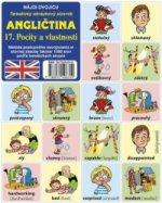 Angličtina 17. Pocity a vlastnosti