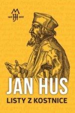 Jan Hus Listy z Kostnice
