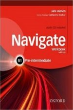 Navigate Pre-intermediate B1