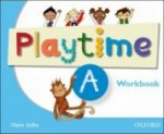 Playtime: A: Workbook