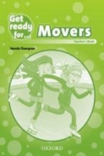 Get Ready for Movers: Teacher's Book