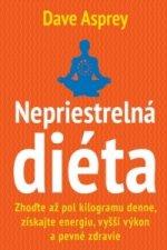 Nepriestrelná diéta