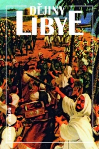 Dějiny Libye