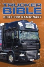 Bible pro kamioňáky Trucker Bible
