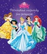 Päťminútové rozprávky pre princezné 1 fialová