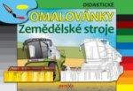 Zemědělské stroje