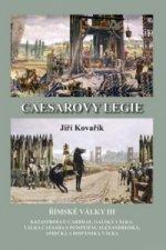 Caesarovy legie